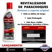 Revitalizador de Parachoques (200ml) Rodabrill