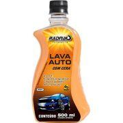 Shampoo Lava Auto Com Cera (500 Ml) Radnaq