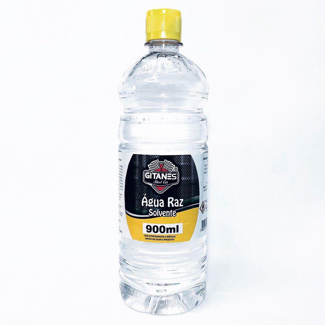 Água Raz  (900 Ml) -  Gitanes