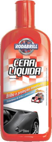 Cerabrill Líquida (200Ml) Rodabrill