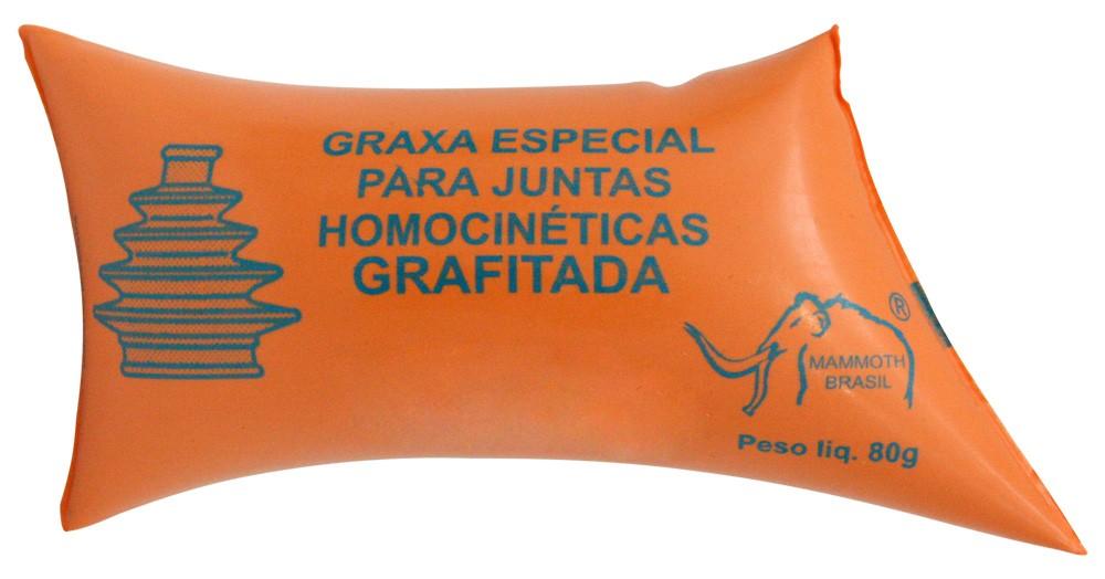Graxa Sache Homocinética (80 Gr) - Grafitada