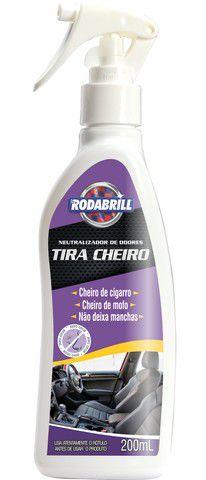 Neutralizador De Odores Tira Cheiro Rodabrill(200Ml