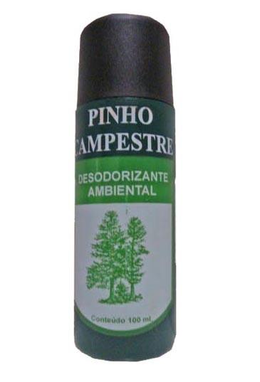 Pinho Campestre  (100Ml) Gitanes