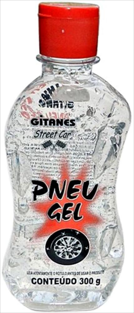 Pneu Gel (300 Ml) - Gitanes