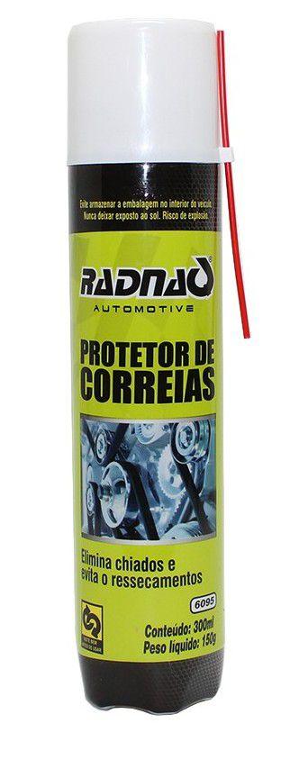 Protetor De Correia - (300m)l Radnaq