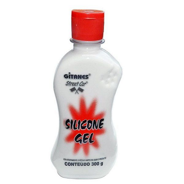 Silicone Gel (300 Ml) - Gitanes