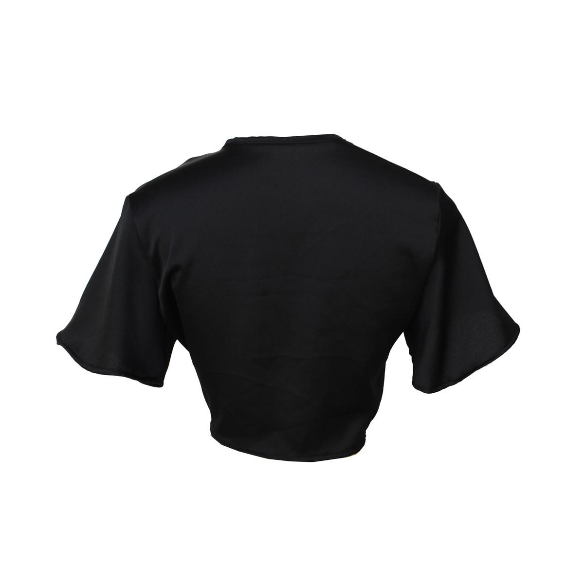Camisa Andrômeda Preta