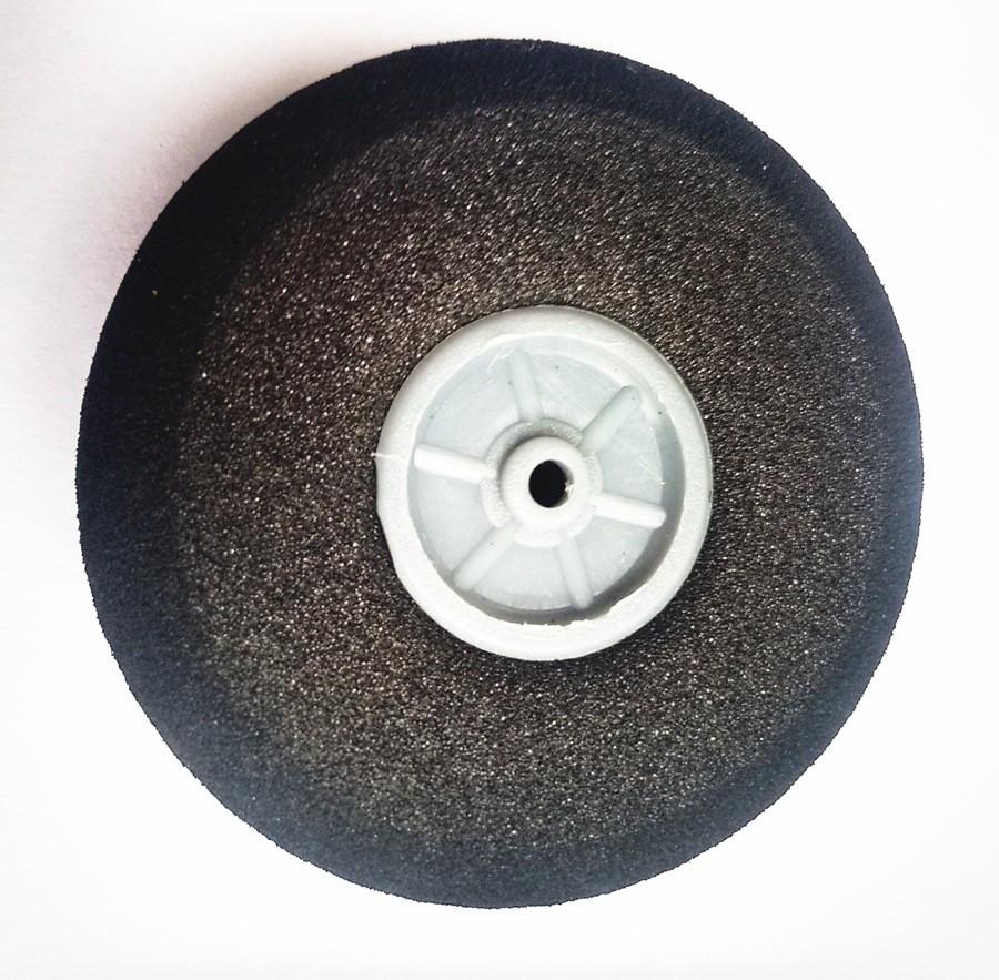 10395 - Roda Light Foam (Diâmetro: 40mm, Largura: 12mm)