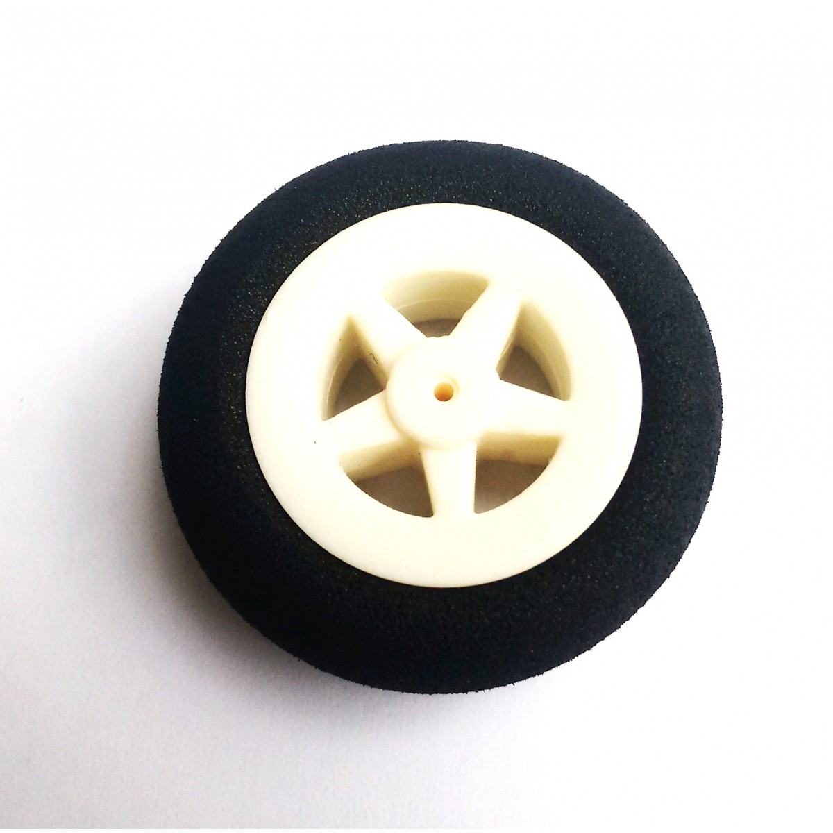 10396 - Roda Light Foam (Diâmetro: 30mm, Largura: 11mm)