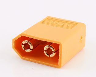 10414 - Plug Conector Xt60 Macho