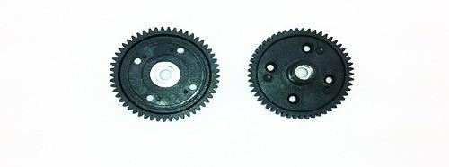 8135-203 - Engrenagem Spur Gear 53t (plástico) 2 Pcs