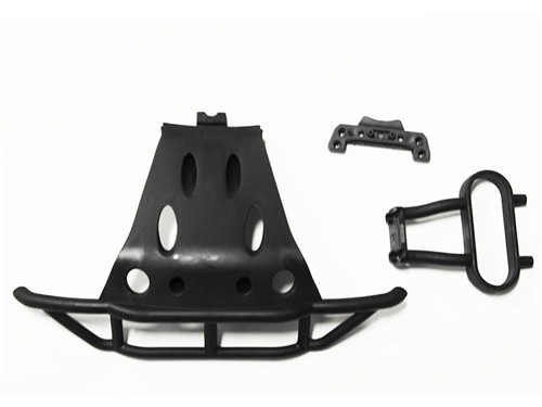 8135-705 - Front Bumper And Front Upper Suspension Arm Mount
