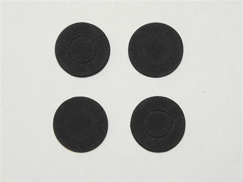 8331-003 - Foam Body Spacers (18x8x2mm)