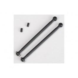 8381-707 - Drive Shaft And Revolving Shaft For 1/8 (2 Sets)