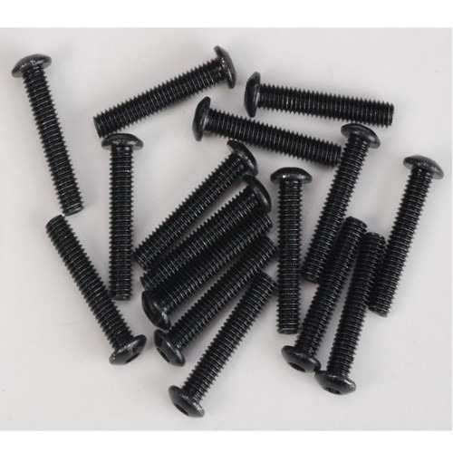 8381-725 - Parafuso 4x22mm T Head For 1/8 (16pcs)