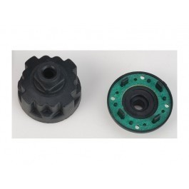 8381-106 - Caixa do Diferencial Set With Cover And Gasket