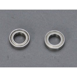 8381-114 - Rolamento Ball Bearings 8x14x4mm