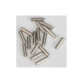 8381-115 - Pins 2x8mm (16pcs)