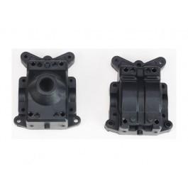 8381-118 - Caixa de Diferencial Gear Box Front And Rear
