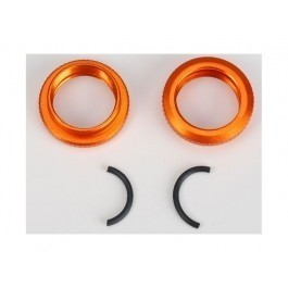 8381-303 - Shock Adjustment Ring And O-ring (2pcs)
