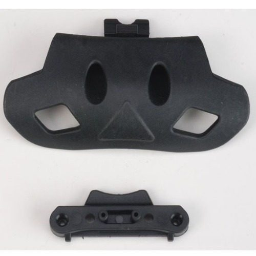 8381-720 - Front Bumper And Upper Front Suspension Arm Mount