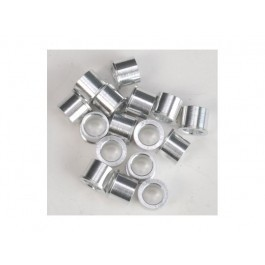 8381-723 - C-hub Screw Bushings For 1/8 Scale (16pcs)