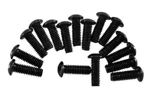 8381-724 - Parafusos T Head Hex Screw (tm4*12mm)