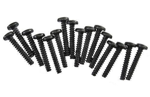8381-726 - Parafuso 3x18mm Bh Coarse Thread (16pcs)