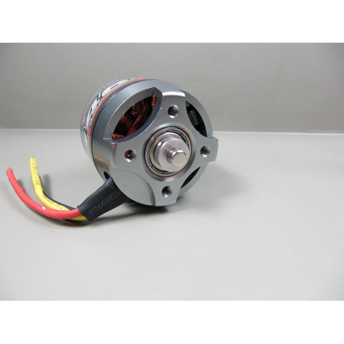14404 - Motor G46 Brushless Outrunner 670kv (.46 Glow)