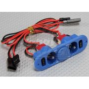 17198 - Chave Dual Heavy Duty Rx Twin Hd-switch-t (blue)