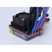13445 - ESC Brushless Car ESC 45A com Reverso