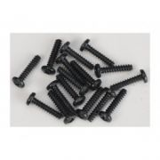 8381-702 - Parafuso 3x14mm Bh Coarse Thread Screw (16pcs)