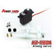 Hd-1160a - Micro Servo High Performance 16g/2.7kg.cm