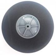 5614 - Roda Light Foam (Diâmetro: 110mm, Largura: 30mm)