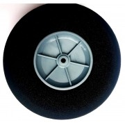 5616 - Roda para Aero Light Foam (Diâmetro: 100mm, Largura: 30mm)