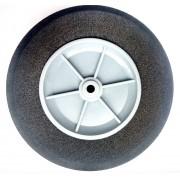 5620 - Roda Light Foam (Diâmetro: 85mm, Largura: 25mm)
