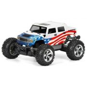 Lhp-0823 - Hummer H2 - para Stampede 4x4 Vxl / Savage / Mad Force