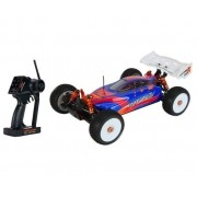 8381 - Automodelo DHK Buggy Optimus XL 1:8 4WD RTR Brushless Elétrico