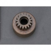 9381-9E6 - Pião Clutch Bell 17T para OPTIMUS GP 1/8 Nitro