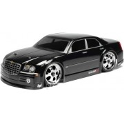 HPI17520 - CHRYSLER 300C SRT8 CLEAR BODY (200mm)