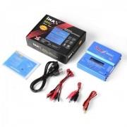 IMAXB6AC - Carregador Balanceador Inteligente Bateria Lipo/life/nimh/nicd Bivolt Imax B6AC