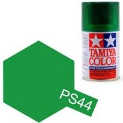 PS-44 - Tinta Spray Translucent Green Tamiya - 100ml