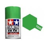 TS-35 - Tinta Spray Park Green Tamiya - 100ml