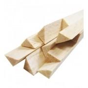 VT15 - Vareta Triangular Balsa 15mm