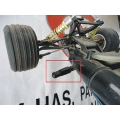 LHP-0886 - Tampão Para Mufflers E Pipas Ø De 7 A 9mm