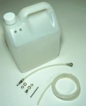 LHP-0929 - Recipiente De 3,5 Litros Para Nitro, Com Reparo D