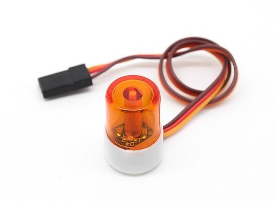 50517 - Luz de Veículo de Resgate LED Beacon (Âmbar)