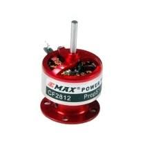 5423 - Motor E-MAX FC 2812 Outrunner Brushless 1534Kv