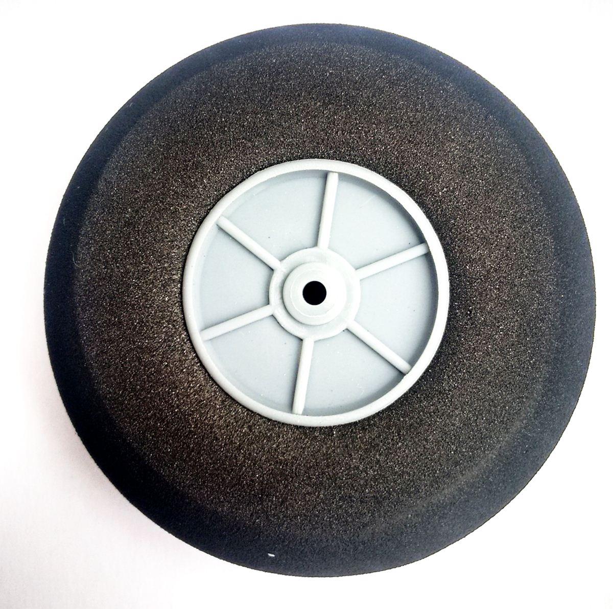 5621 - Roda Light Foam (Diâmetro: 75mm, Largura: 20mm)