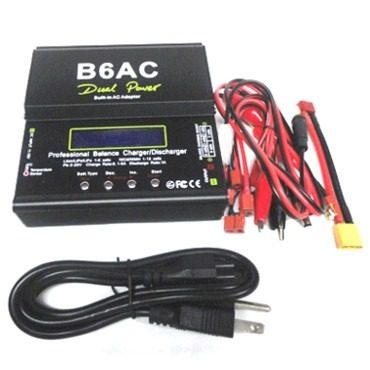 Lpbb6ac50w - Carregador Balanceador Com Fonte Embutida B6ac